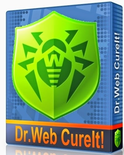 Dr.CureIt Free Download