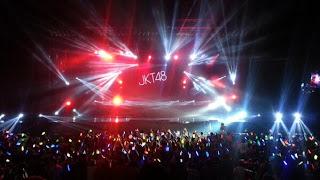 Konser Perkenalkan Nama Kami JKT48 - TRANS7 07-07-2013