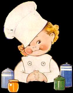 Imagens para Decoupagem: Imagens de Cozinha para Decoupage