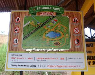 Selandar Farm