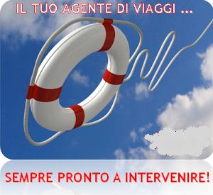 IL TUO AGENTE DI VIAGGI..