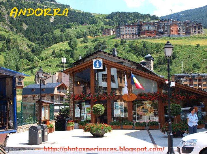 Principat d'Andorra