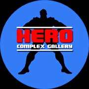Hero Complex Gallery