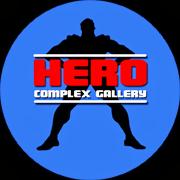 Hero Complex Gallery