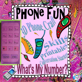 Phone Fun and Skills