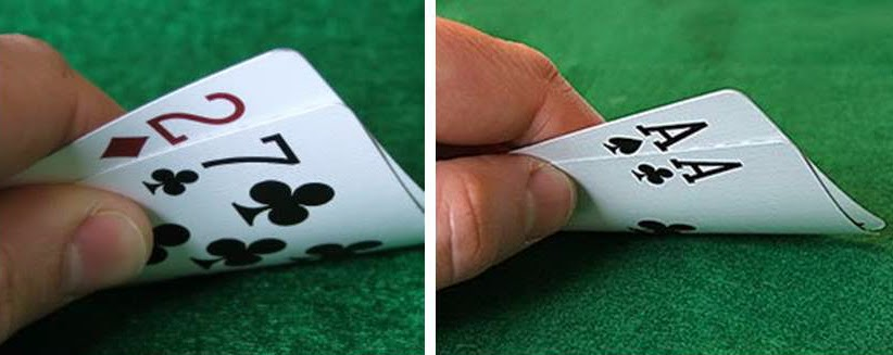 Easy gambling spells
