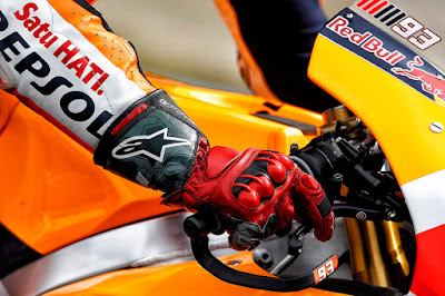 Jika Bertemu Rossi, Ini yang Akan Dikatakan Marquez?
