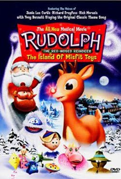 Rudolph the Red-Nosed Reindeer &amp; the Island of Misfit Toys (2001)