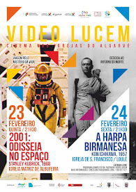 VIDEO LUCEM // cinema nas igrejas