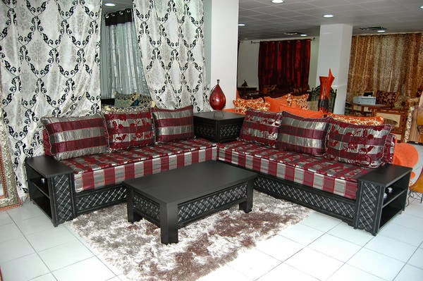 salon marocaine moderne fauteuil de salon marocain moderne 2014. Black Bedroom Furniture Sets. Home Design Ideas