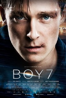 Boy 7 Online Dublado
