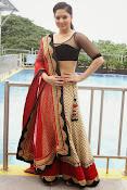 Nikesha patel glamorous photos-thumbnail-5