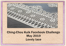 FACEBOOK CHALLENGE - MAY 2019