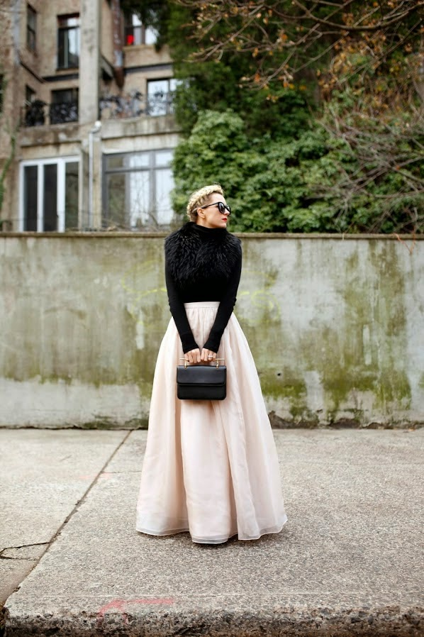 Atlantic-Pacific  (fashion blogger)