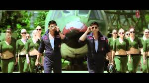 Make Some Noise For Desi Boyz Full Video  Song HD.M Bilal Masood.com