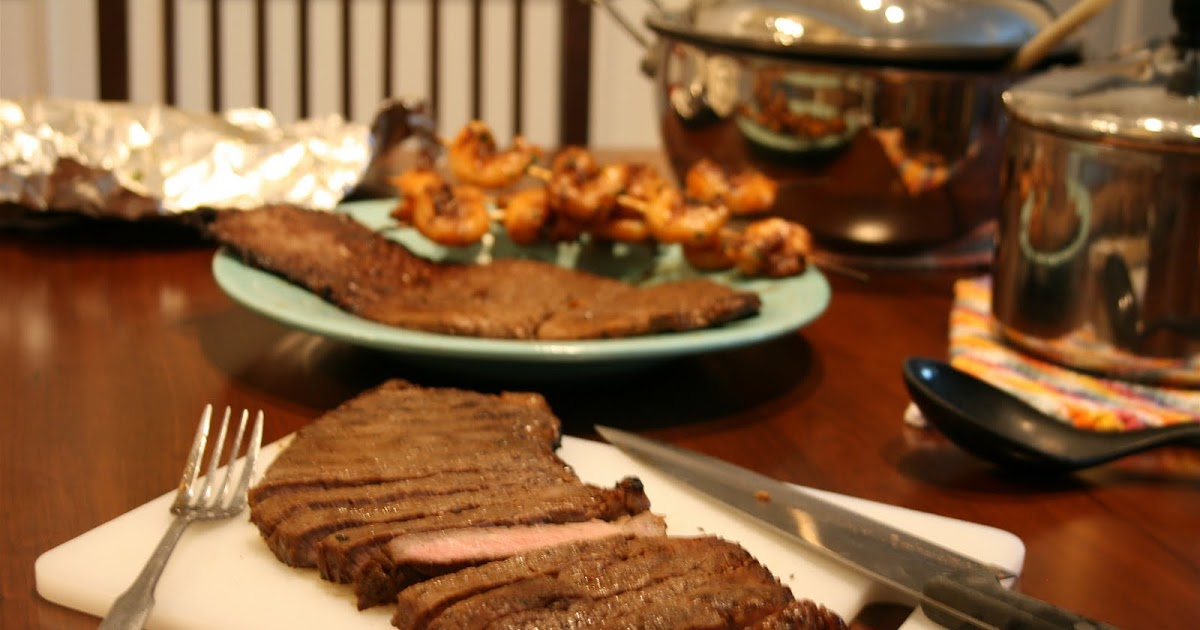 how to cook beef top round london broil