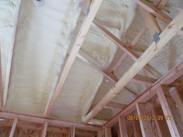 Building grand canyon national park september 2012 for High density fiberglass insulation