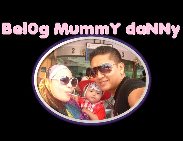 BeLog MumMY DaNnY