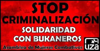 Solidaridad Bukaneros