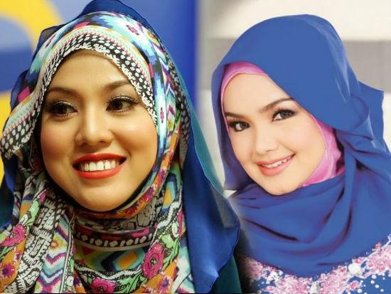 Peminat Fanatik Shila Amzah Fitnah Dato Siti Nurhaliza