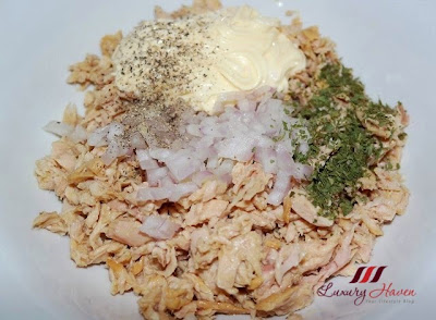 ayam brand tuna flakes salad appetizers recipe