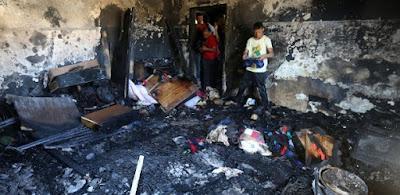 Terrorismo de radicais pode provocar nova onda de violência na Cisjordânia