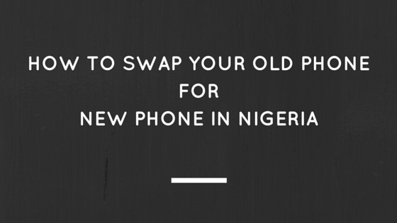 Slot phone swap