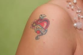 Tattoo Designs, Symbols and Meanings