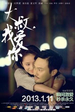 Chú Ơi Em Yêu Anh - Born To Love You (2013) Vietsub