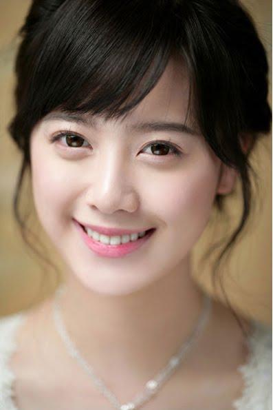 artis-artis korea yang sangat cantik
