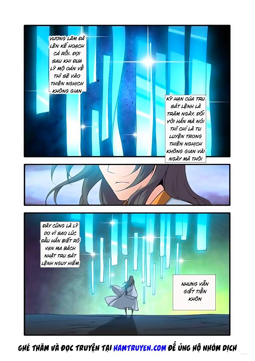 Tiên Nghịch chap 88 - Trang 24