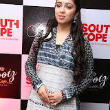 Charmee Kaur Photos in Salwar Kameez at South Scope Calendar 2014 Launch 30