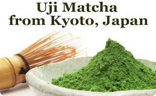 buy Uji Matcha green tea powder