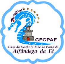 Casa do FC Porto de Alfândega da Fé (delegação nº85)