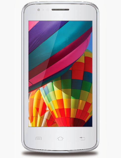 iBall Andi 4.5-K6 with 4.5-inch qHD display, Android 4.2 now available for Rs. 7395