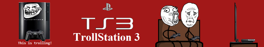 TrollStation3 - This is trolling