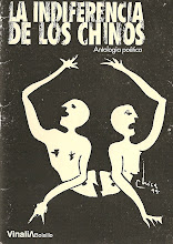 LA INDIFERENCIA DE LOS CHINOS