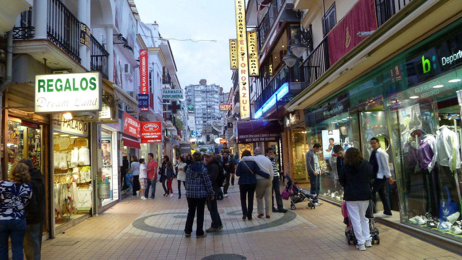 2011 (España): Calle San Miguel