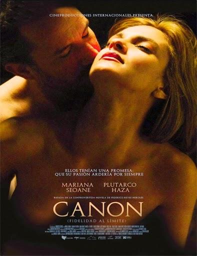 Ver Canon: fidelidad al límite (2014) Online