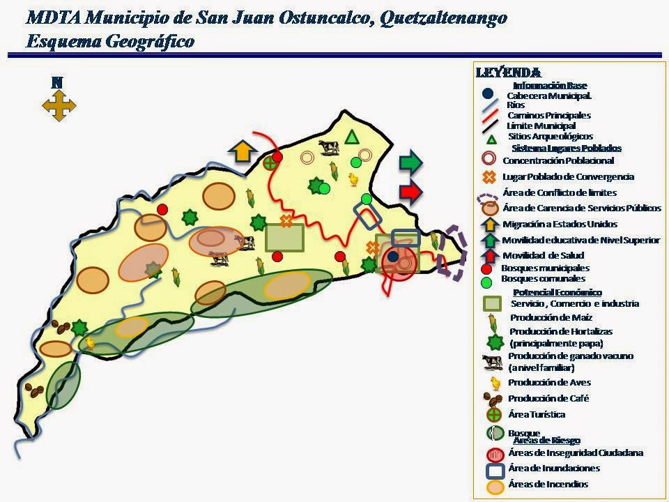 Muebles Para Baño Quetzal:Lugares de interés a Visitar en Xela Quetzaltenango ~ Visit Guate