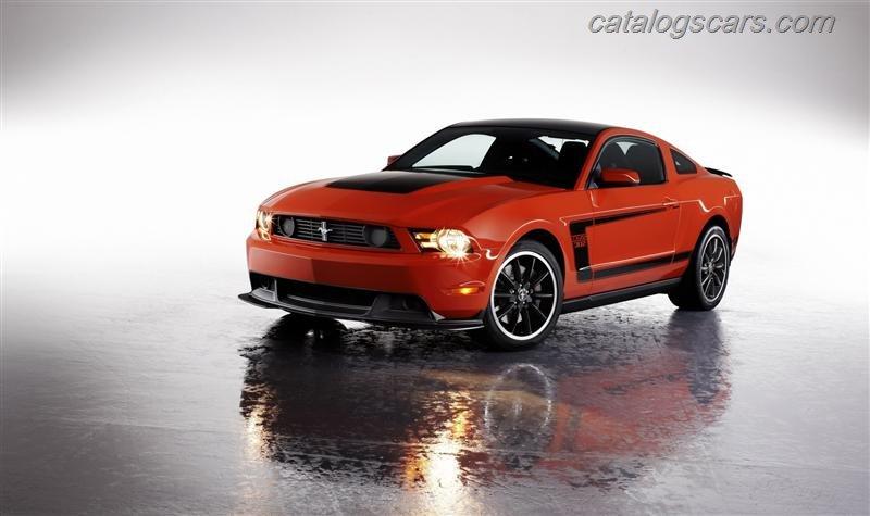 صور سيارة فورد موستنج بوس 302 2015 - اجمل خلفيات صور عربية فورد موستنج بوس 302 2015 - Ford Mustang Boss 302 Photos Ford-Mustang-Boss-302-2012-01.jpg