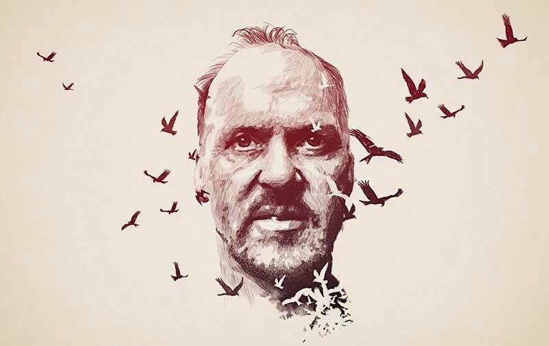 Il significato del finale di Birdman [SPOILER]