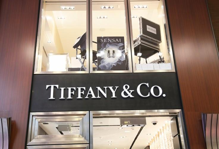 Negozio Tiffany