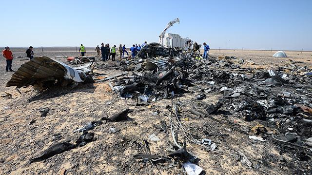 Катастрофа рейса 9268 фото