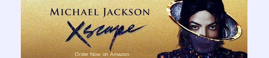 Order Michael Jackson Xscape