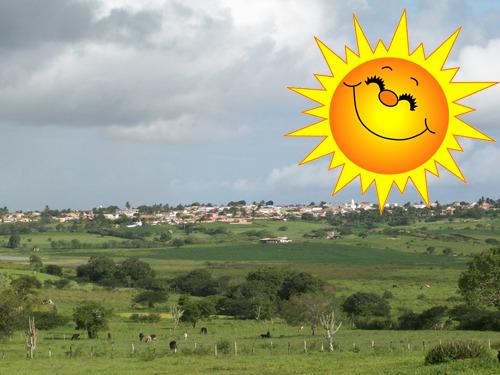 Heliópolis Cidade do Sol