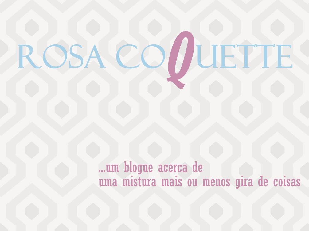 Rosa Coquette