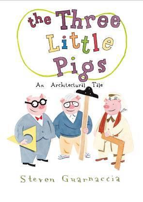 Architecture Books For Children1