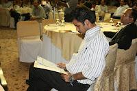 Wasif Mazhar, Wasif Mazhar at DigiMark 2011, Wasif Mazhar Lead Facilitator
