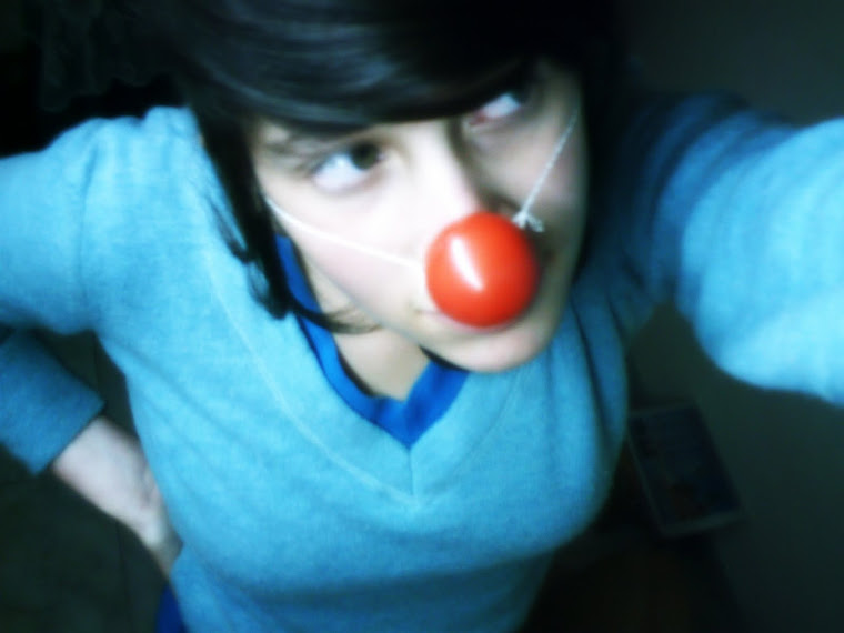Fool Clown.